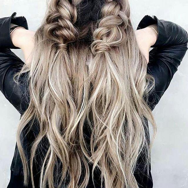 47 mejores imágenes de pelo en pinterest | peinados, cabello largo