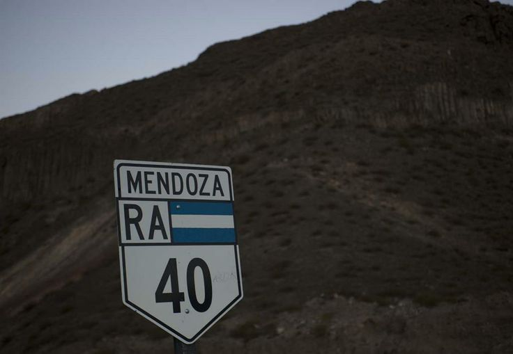 #Mendoza #Cuyo #DesafíoRuta40 #Ruta40 #RN40 #Argentina #Viajes. Más en www.facebook.com/viajaportupais