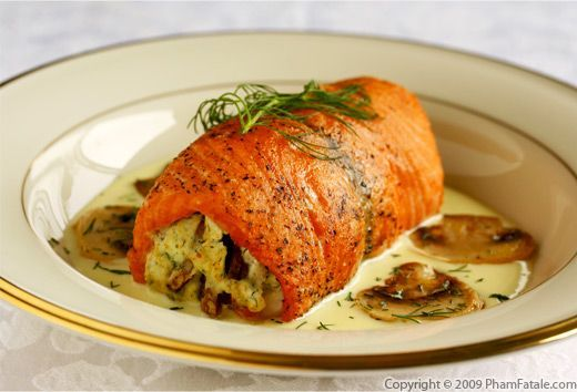 Sauce Recipes for Fish and Seafood Classic Sauces for Fish & Seafood Dishes