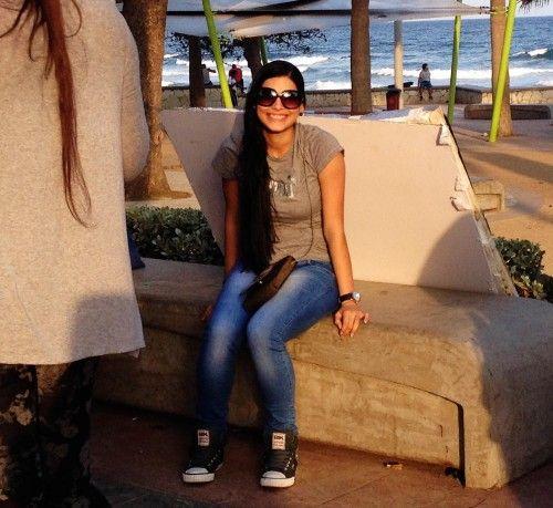 Sole & Mare - Ana Karla Suarez