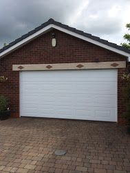 1000 Ideas About Sectional Garage Doors On Pinterest