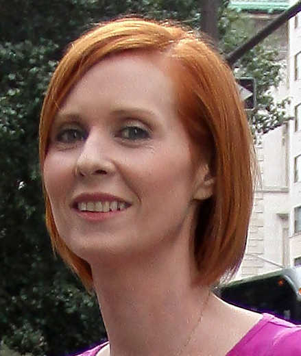64 Best Cynthia Nixon Images On Pinterest  Red Heads -2122