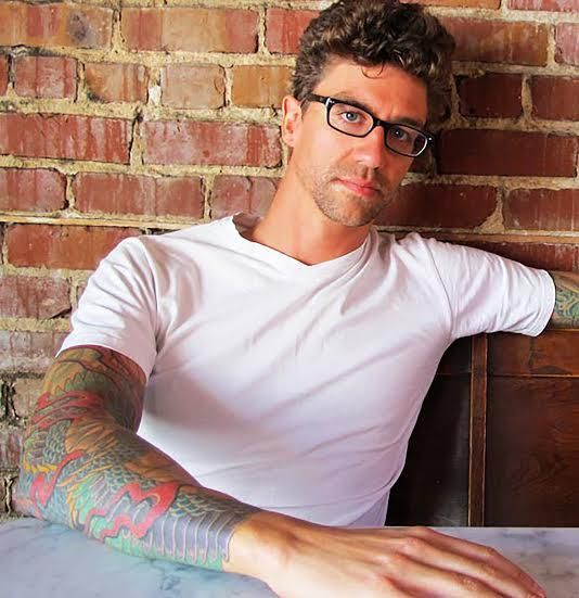 For Olympic Swimmer Anthony Ervin, Voyage Of Self-Discovery Is A Long, Strange Trip He is a blue-eyed, light-skinned Californian who would be known as the first African-American to make a U.S. Olympic swimming team. He is part black, part Native American, part Italian, part Jewish.