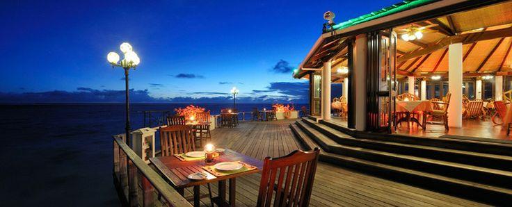 .^. Sun Island Resort & Spa Maldives