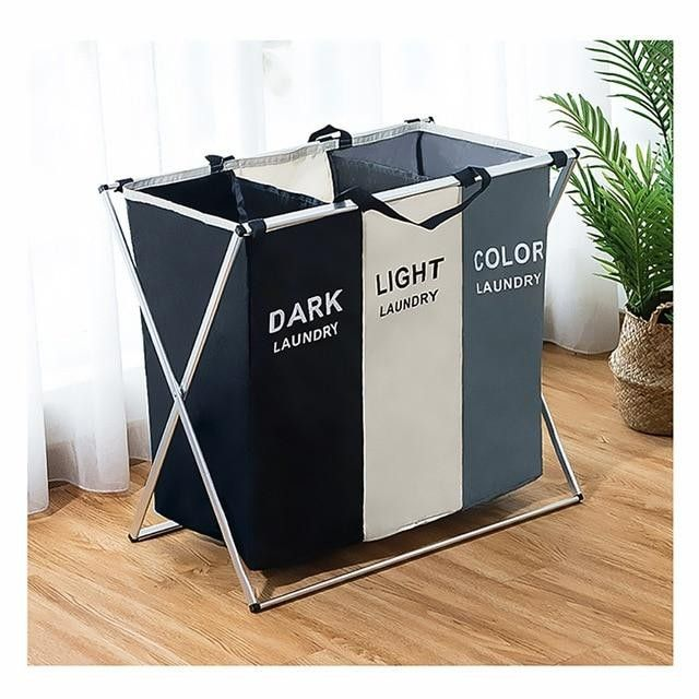 Collapsible Laundry Basket In 2020 Collapsible Laundry Basket