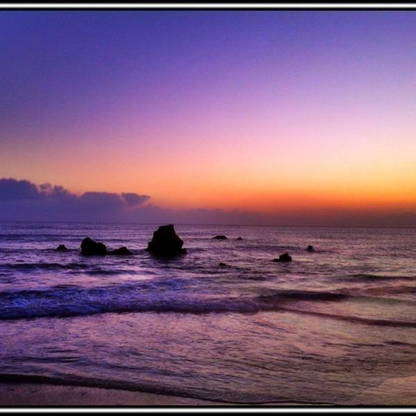 Georgioupolis Beach