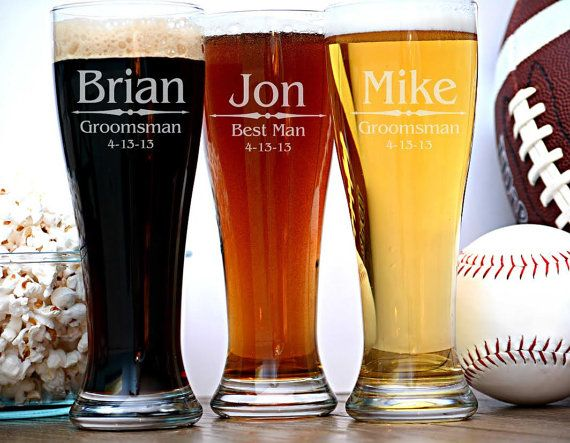 The 25+ best Personalized beer glasses ideas on Pinterest | Fun ...
