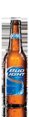A fan criticized me for making Bud Light Lucy's favorite beer, but what can I say, she is still a Missouri girl. :)