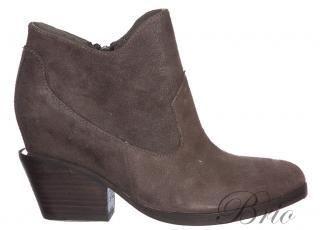 Shoes Ash, stub shoes