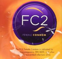 female condoms are the only option for guys who have a micropenis and can't use regular male condoms but still want to play it safe!