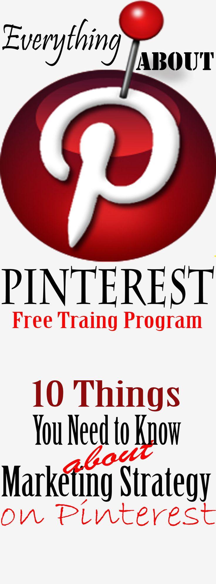 FREE #PINTEREST TRAINING how make money using Pinterest #mobilelingual (Scheduled via TrafficWonker.com)