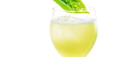 UKENS DRINK: Lag drinken som ble best i verden - Aperitif.no