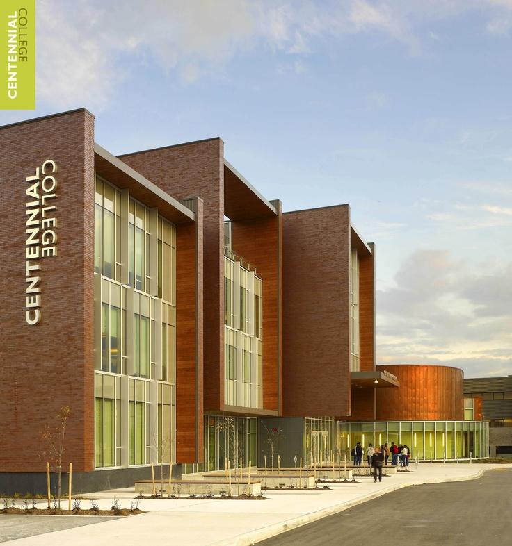 Centennial College Progress Campus