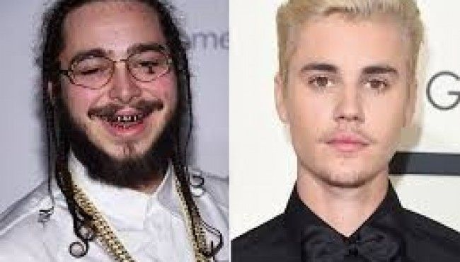 Post Malone to Join Justin Bieber on his Purpose Tour