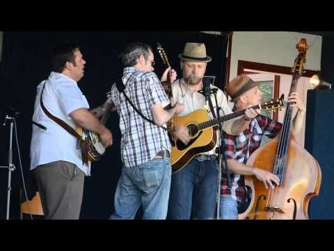 Live at the Red Clay Bluegrass Festival, August 18, 2013, Tignish, Prince Edward Island. Recorded by Stephen Downes on a Nikon D5100.