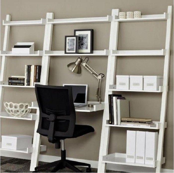 Best 25 Ladder Desk Ideas On Pinterest Design Desk