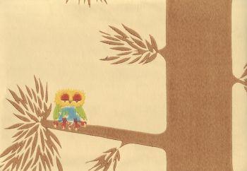 Ou, those little owls are cute!
