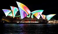 VIVID LIVE Sydney Opera House Performance Package: New Order and Esperanza Spalding – $125.32