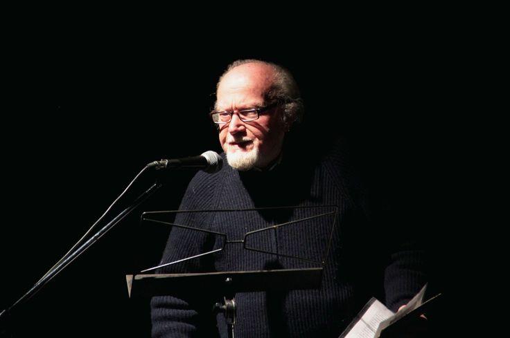 Giancarlo Ilari, una platea di orecchiatori con il privilegio di assistere alla sua opera