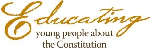 Free lesson plans for teaching the Constitution