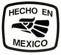 HECHO EN MÉXICO, La película