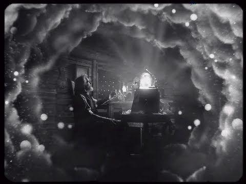 Timekeeper Trailer - Lucy Schwartz So creative and such a beautiful voice.