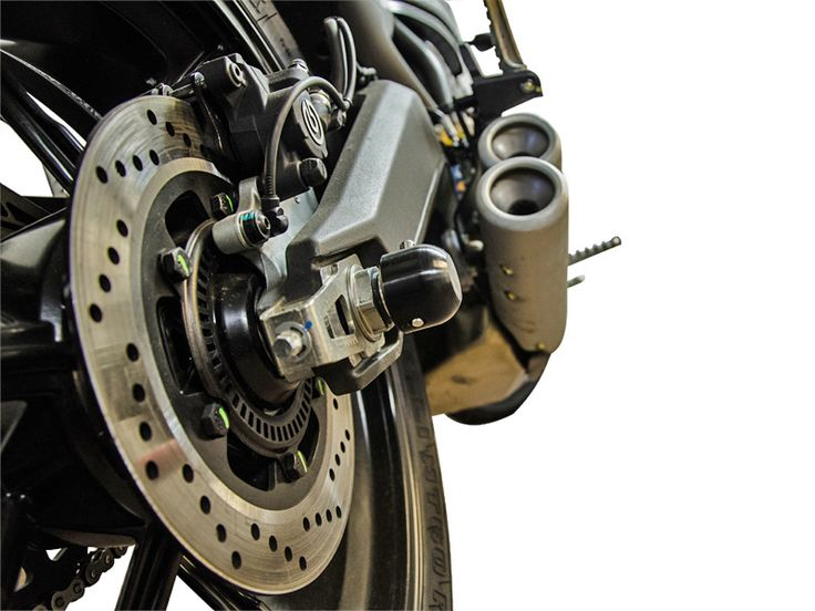 Woodcraft Technologies: Woodcraft Technologies Has Parts for Your Ducati Scrambler!