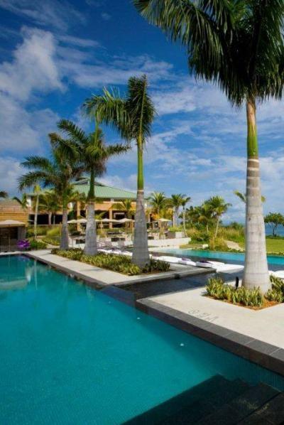W Retreat & Spa Vieques Island in Puerto Rico