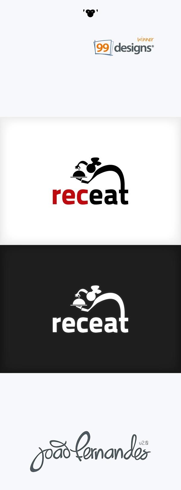 receat | Australia by João Fernandes, via Behance