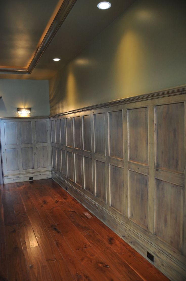 Old Wood Wall Paneling: 38 Best Creative Uses For Old Pulleys Images On Pinterest