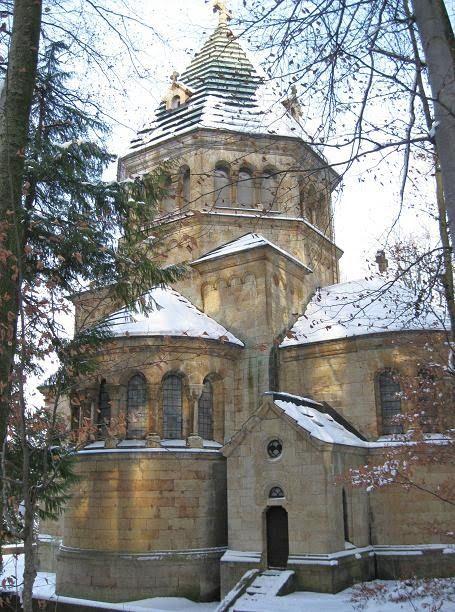 Berg (Starnberger See), Votivkapelle