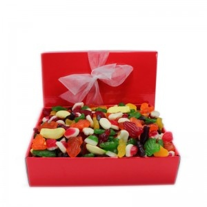 Lolly Box - good gift idea to send to a client having a hard time of late.