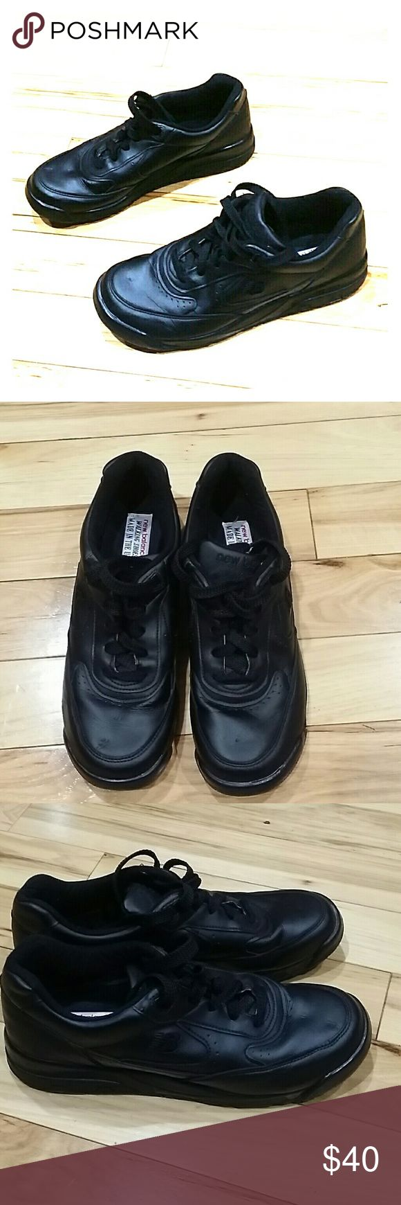 New Balance 800 made in the USA size 9 New Balance women's shoes black 800 made in the USA walking shoes size 9 WW 800 BK . They're walking shoes very comfortable. Very good condition. I'm selling them at a great price. Get them today! New Balance Shoes Athletic Shoes
