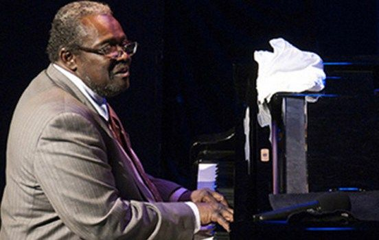 """20.12. – Happy Birthday !!! Pianist Larry Willis has had an important and distinguished 40-year career in jazz. Since making his recording debut on Jackie McLean's landmark 1965 album """"Right Now!,""""…"""