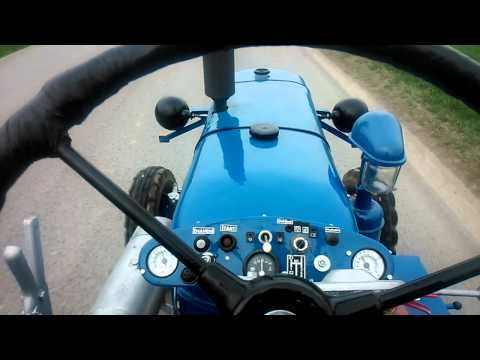 Zetor 25 turbo - jarní testování - Youtube Downloader mp3