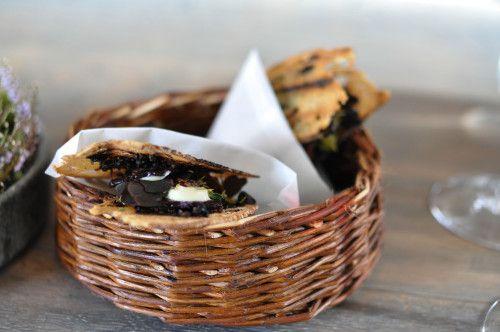 noma copenhagen ice cream sandwich blueberry