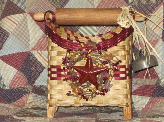 Gratiot Lake Basket Weaving Supplies : Best basket making images on baskets