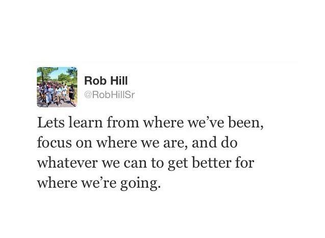 Rob Hill Sr. | Quotes I love