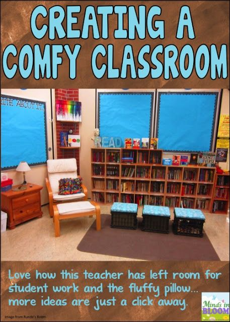 creating an inviting classroom environment essay 10 tips for creating your ideal study space  so, if you studied maslow's  hierarchy of needs in a lecture-style classroom with big windows, you may recall .