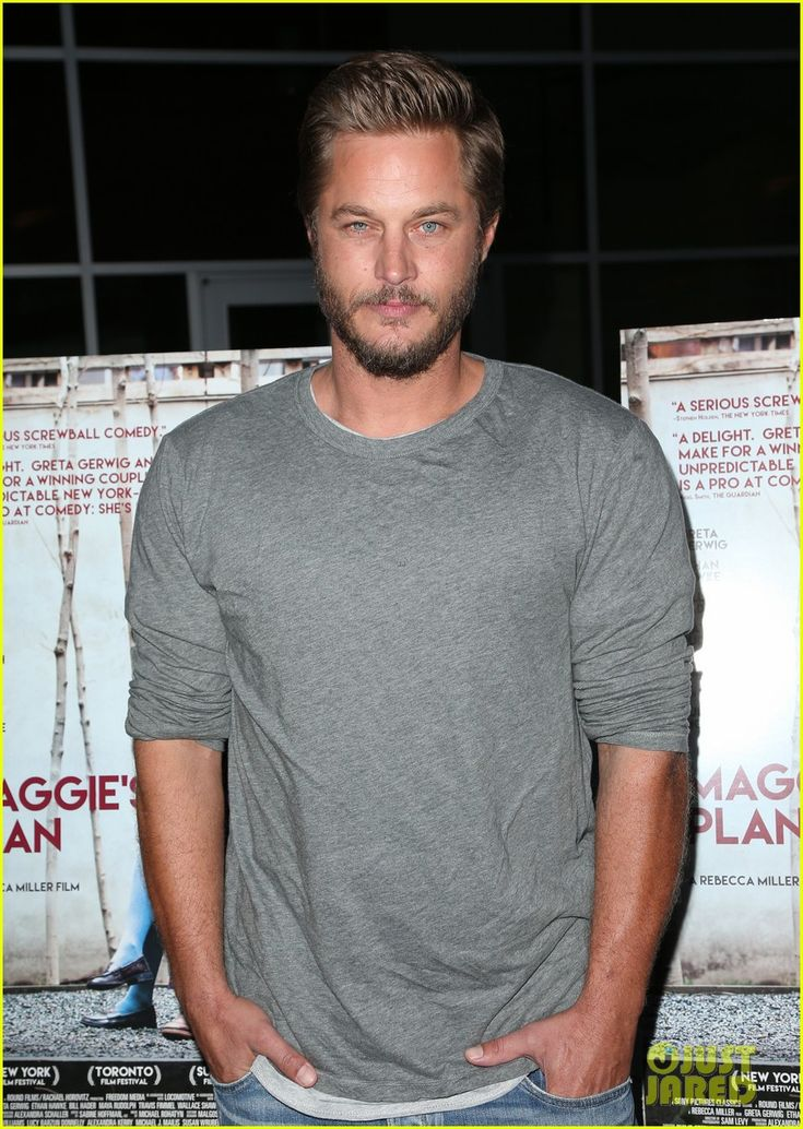 Greta Gerwig & Travis Fimmel Bring 'Maggie's Plan' To Hollywood ...