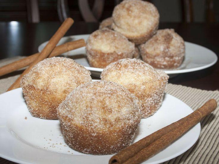 French Toast Muffins | Desserts & Other Nummies | Pinterest