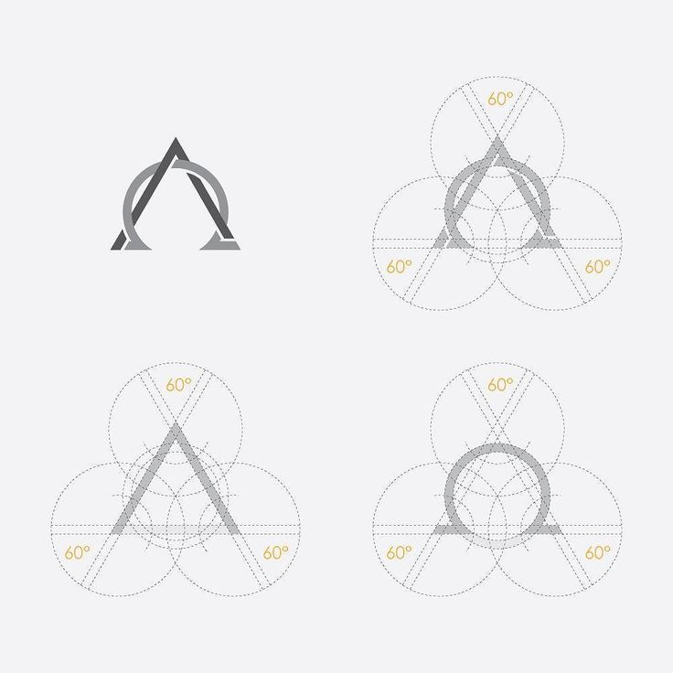 Alpha and omega unused concept. Like a celtic knot no beginning and end. Somehow…