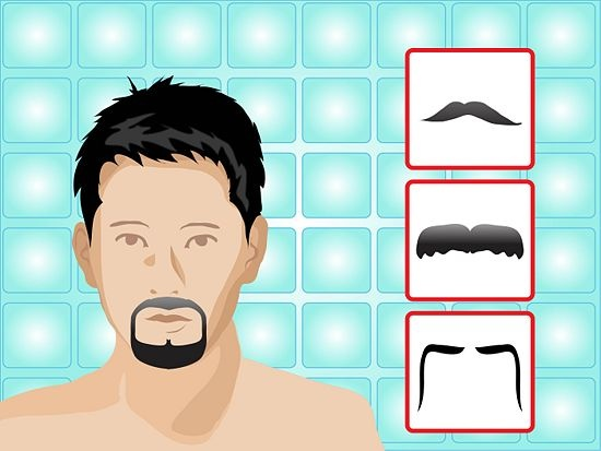 growing a mustache - Google Search