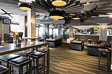 Boheme Bar, Perth WA