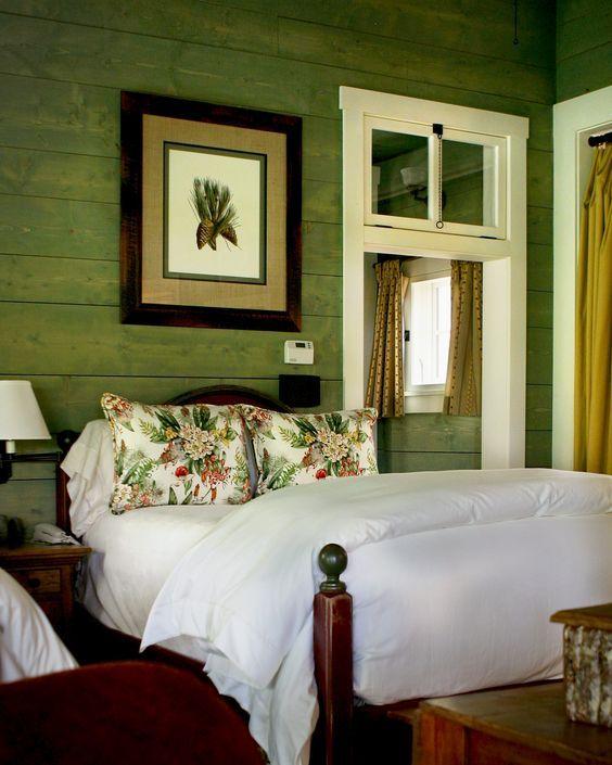 Lodge Style Bedroom Furniture: Best 25+ Lodge Bedroom Ideas On Pinterest