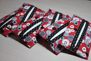 Kleenex Tissue Holder | AllFreeSewing.com