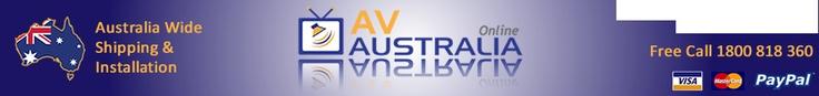 AVAustralia - great bargains.