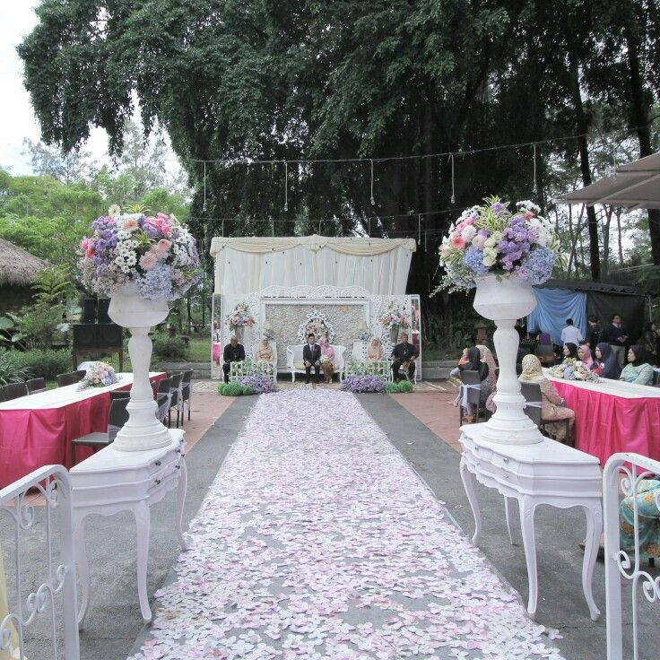 The 11 best our wedding images on pinterest our wedding wedding our simple outdoor wedding concept outdoorwedding rusticwedding weddingdecoration weddingdecorationsurabaya junglespirit Image collections
