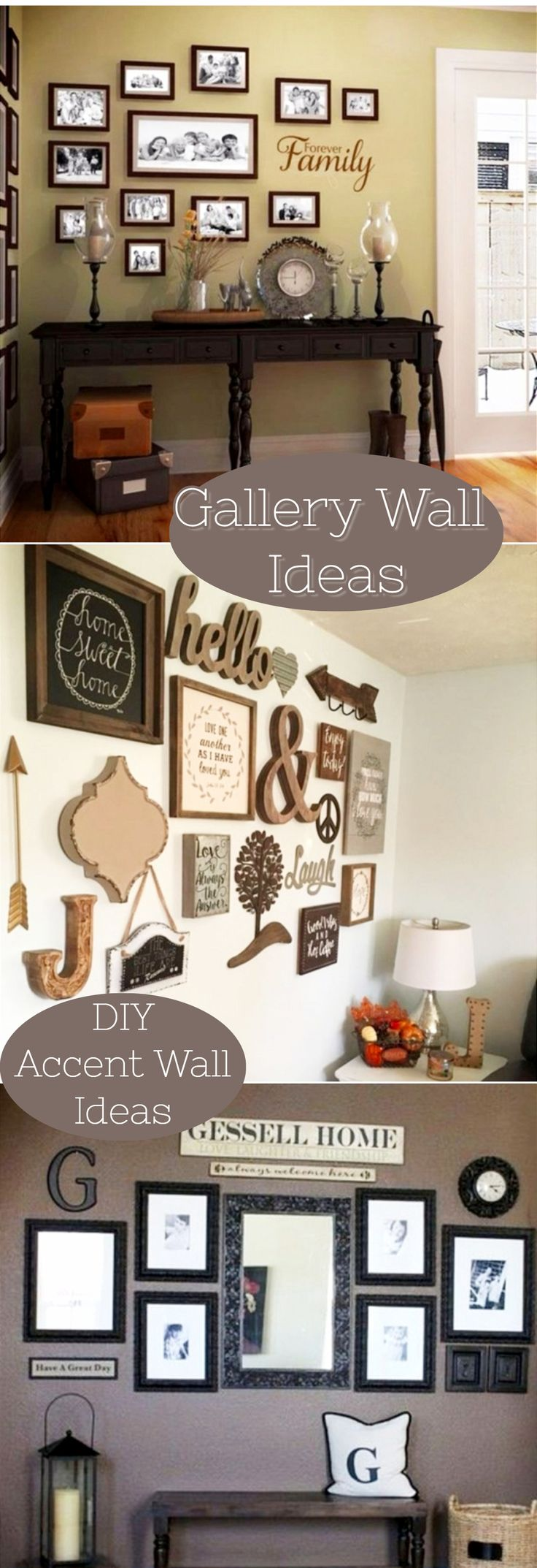 Best 25 Accent Wall Colors Ideas On Pinterest: Best 25+ Accent Walls Ideas On Pinterest
