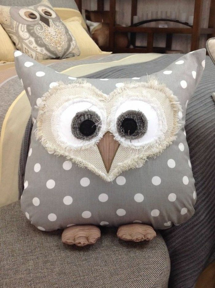 les 25 meilleures id es de la cat gorie coussin chouette sur pinterest diy coussin hibou b b. Black Bedroom Furniture Sets. Home Design Ideas
